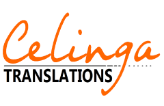 Celinga Translations